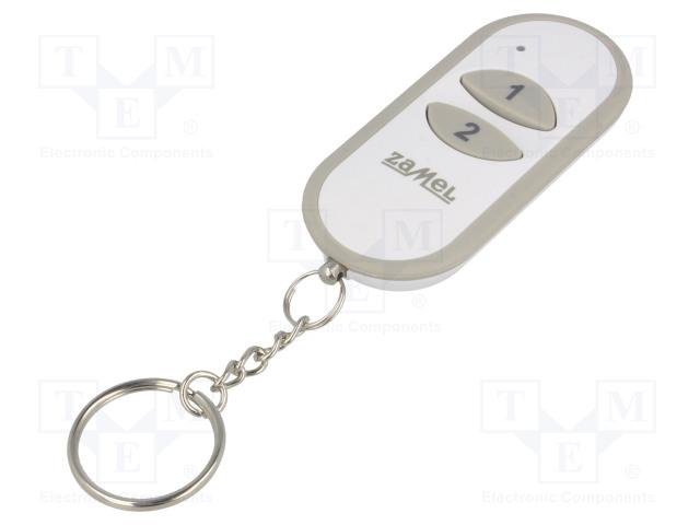 ZAMEL P-457/2 - Remote control