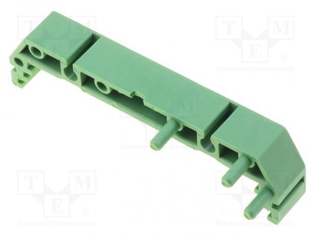 DIN-72-11LG - Uchwyt na szynę DIN