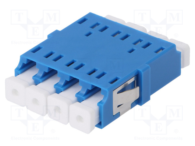 FIBRAIN A001-LC-4X-2128 - Connector: fiber optic
