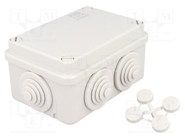 ABB 1SL0820A00 - Obudowa: elektroinstalacyjna
