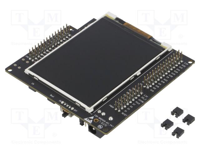 ESP-WROVER-KIT-VB ESPRESSIF - Dev kit: combo | TME
