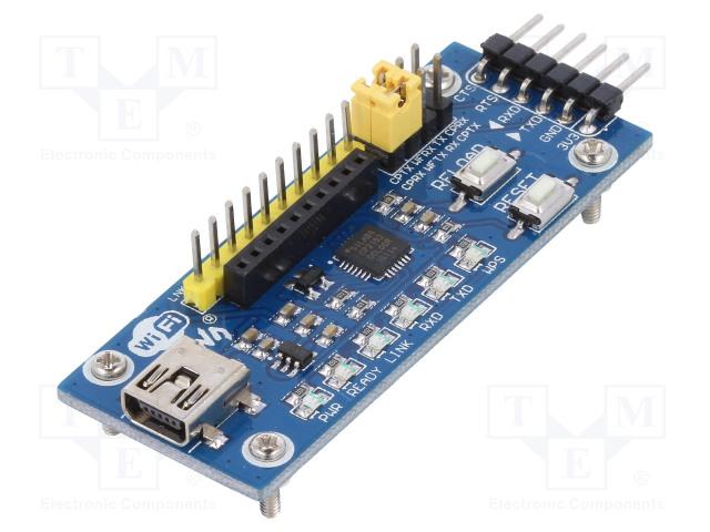 Наборы проводов Модуль: адаптер; Назначение: WSH-8824 Фото 1.