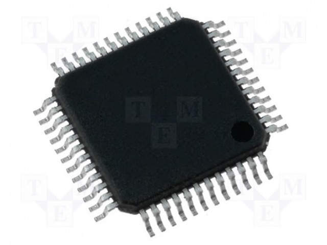 SILICON LABS C8051F340-GQ - Microcontroller 8051