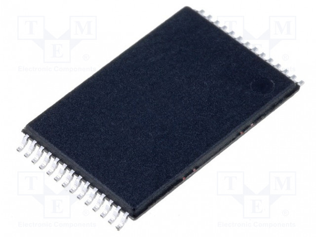 MICROCHIP TECHNOLOGY AT28LV010-20TU-630 - EEPROM memory