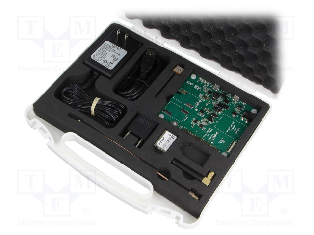 OriginGPS ORG2101-3GEU-T-EVK - Výv.kit: vývojový