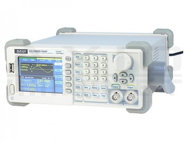AX-DG2010AF AXIOMET, Generator