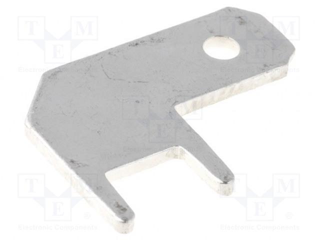 NINIGI LS1537 - Konektor: płaski
