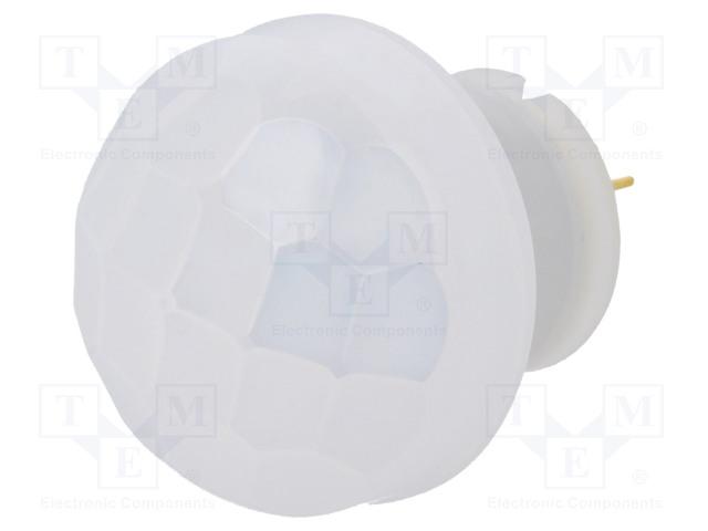 PANASONIC AMN34112J - Sensor: motion