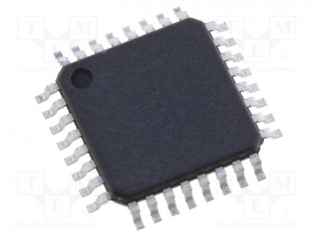 MICROCHIP (ATMEL) ATMEGA32M1-AU - AVR-mikroohjain