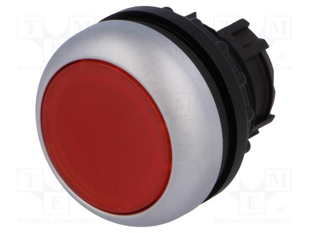 EATON ELECTRIC M22-DL-R - Prepínač: tlačidlový