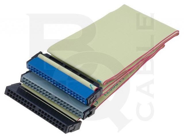 CAB-ATA-100/1 BQ CABLE, Kábel