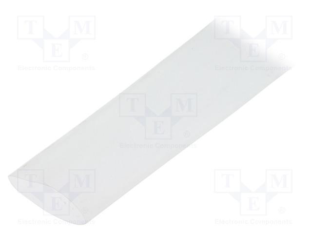 TE Connectivity CGPT-38/19-X - Heat shrink sleeve