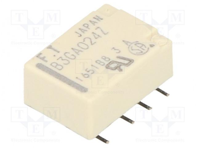 FUJITSU FTR-B3GA024Z - Реле: електромагнітнe