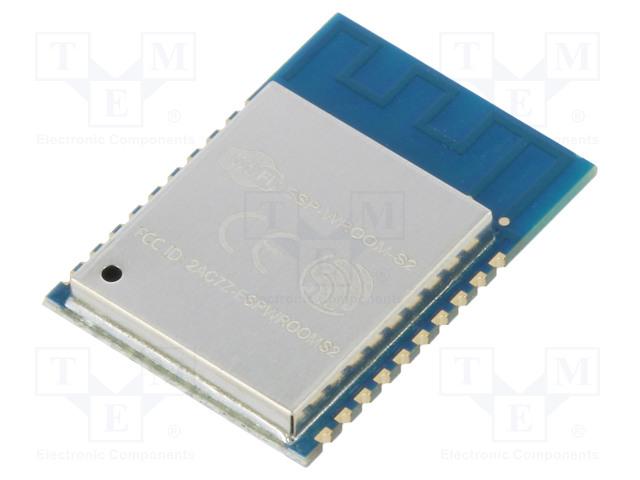 ESPRESSIF ESP-WROOM-S2 (2MB) - Module: WiFi