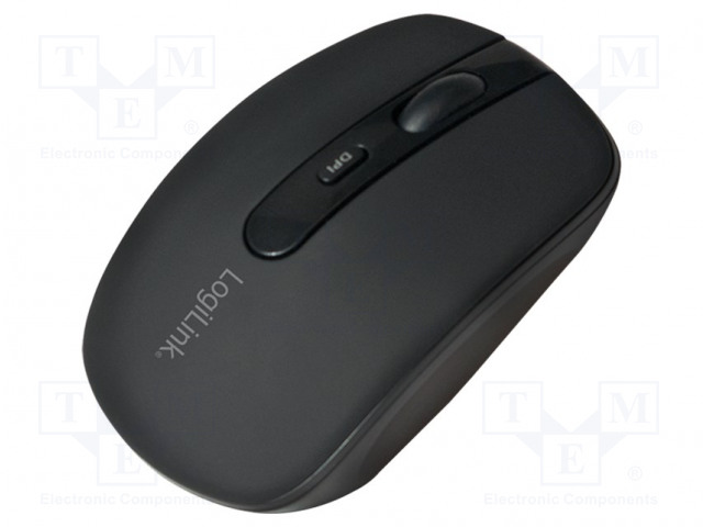 LOGILINK ID0078A - Optical mouse