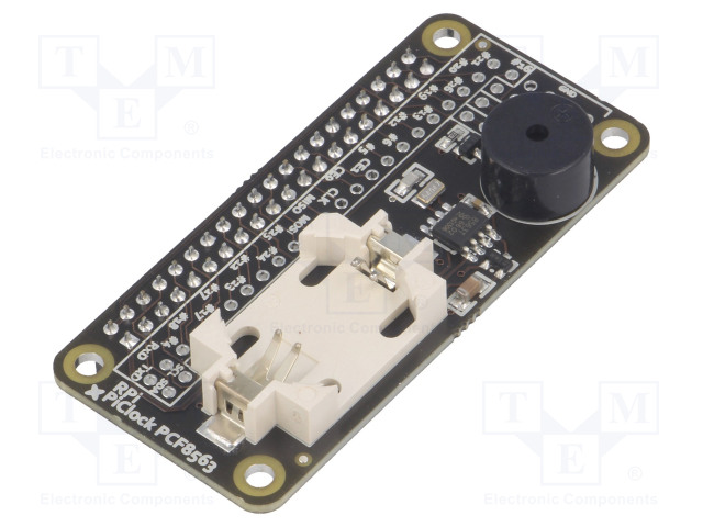 MSX ELEKTRONIKA 2-0000058 - Moduł: RTC