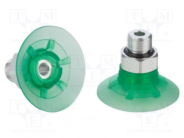 SCHMALZ SPF-25-ED-65-G1/8-AG - Suction cup