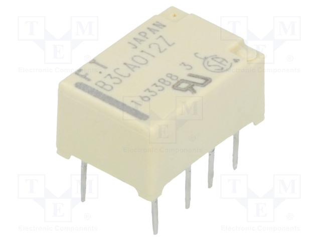 FUJITSU FTR-B3CA012Z - Relais: elektromagnetische