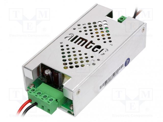 AIMTEC AMEC30-12DMAZ - Napájecí zdroj: spínaný