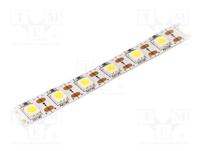 Ledxon LFBML-SW860-12V-1S140-20 - Pásek LED