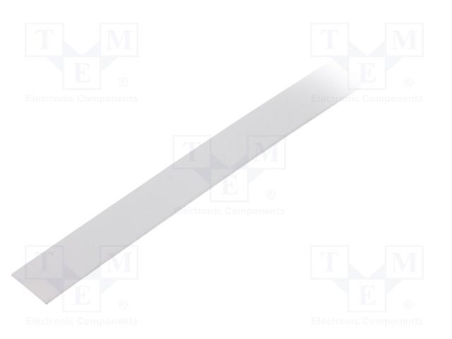 TOPMET 76240038 - Capot pour profils LED