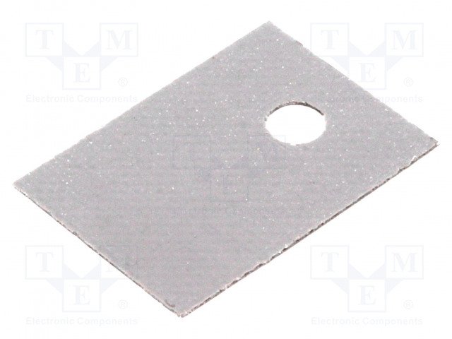 NINIGI SMICA TO220 - Tepelně vodivá podložka: silikonová