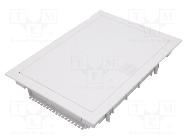 ELEKTRO-PLAST NASIELSK 2002-00 - Obudowa: do aparatury modułowej