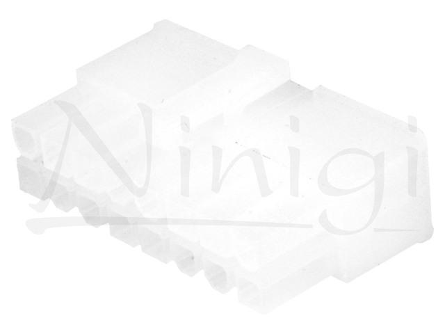 N42W-16 NINIGI, Stecker