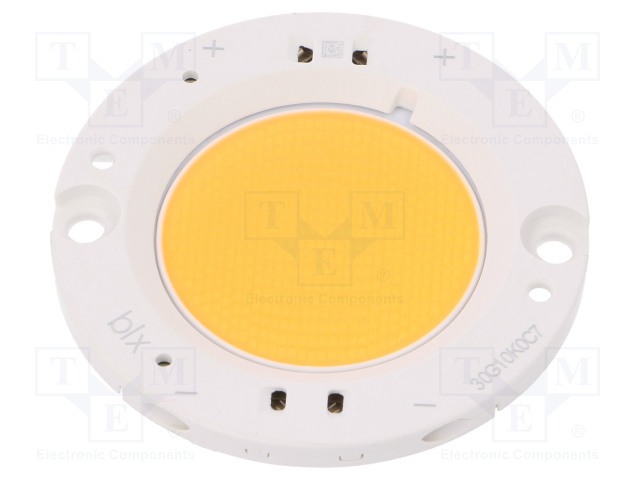 BRIDGELUX BXRC-30G10K0-C-72-SE - Power LED