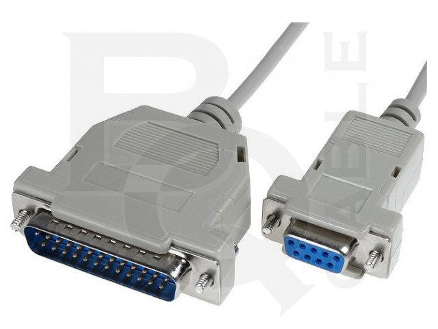 CABLE-121 BQ CABLE, Cable