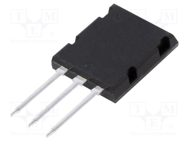 IXYS IXFL82N60P - Transistor: N-MOSFET