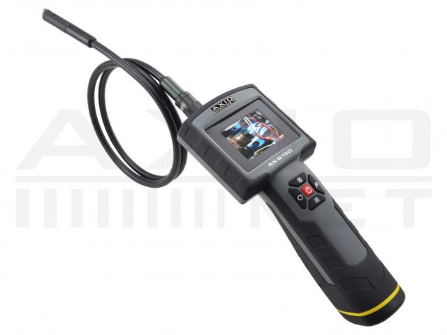 AX-B150 AXIOMET, Инспекционна камера