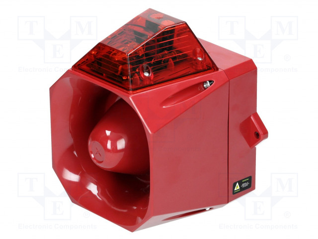 EATON ELECTRIC AS/M/SB/230/R/RL - Signaller: lighting-sound