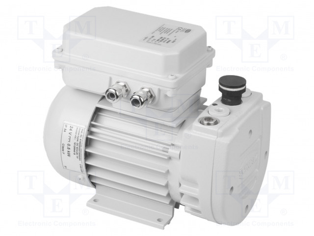 SCHMALZ EVE-TR-8-DC - Oil-free pump