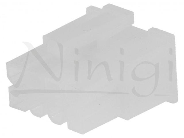 N42W-08 NINIGI, Stecker