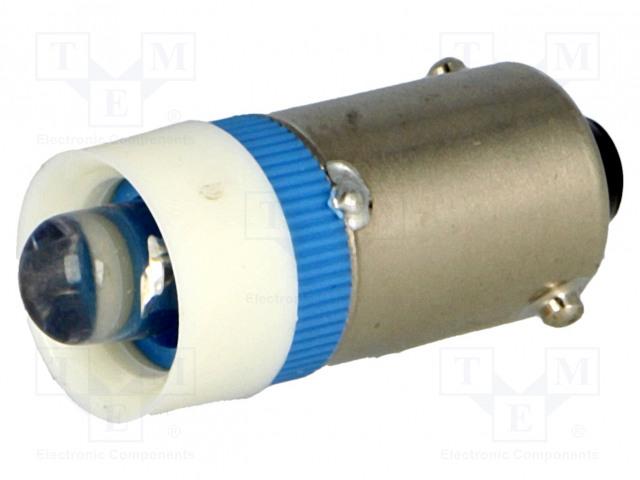 BRIGHTMASTER LLED-B9/24/B - Žárovka LED