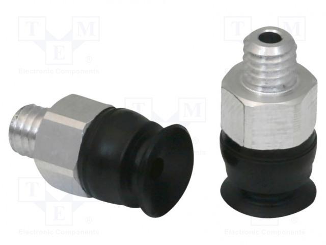 SCHMALZ PFYN-8-NBR-55-M5-AG - Suction cup