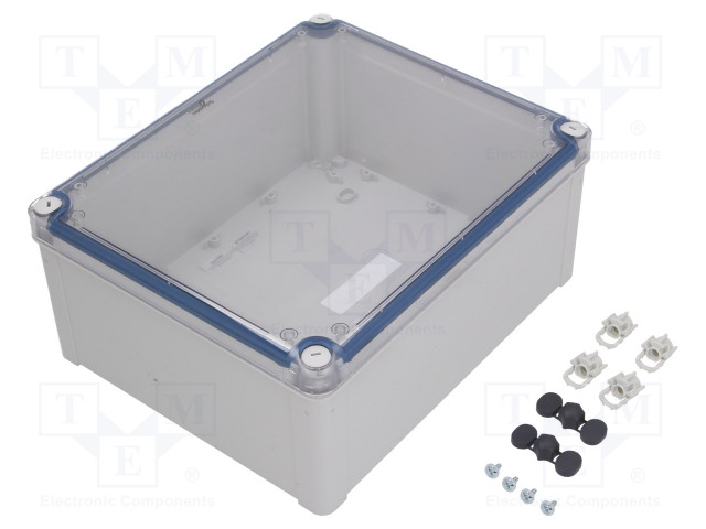 SCHNEIDER ELECTRIC NSYTBP292412T - Enclosure: multipurpose