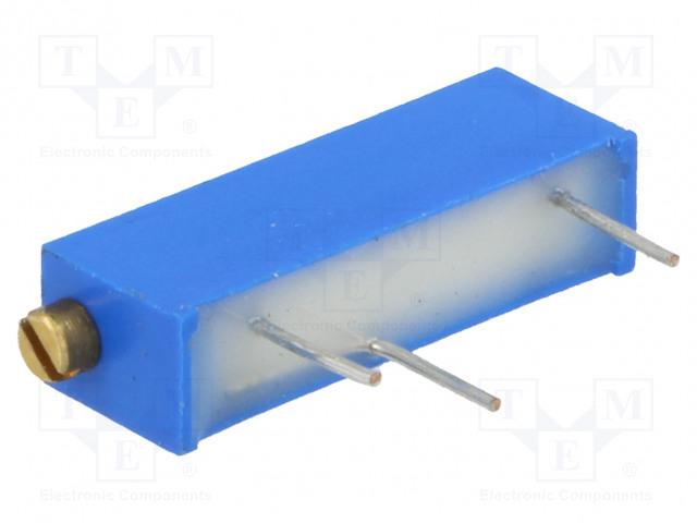 VISHAY T18504KT10 - Potenciometr: montážní