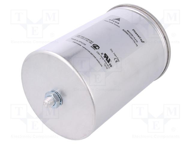 EPCOS B25667C3247A175 - Kondenzátor: polypropylénový