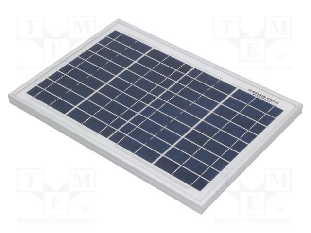 CELLEVIA POWER CL-SM10P - Celulă fotovoltaică