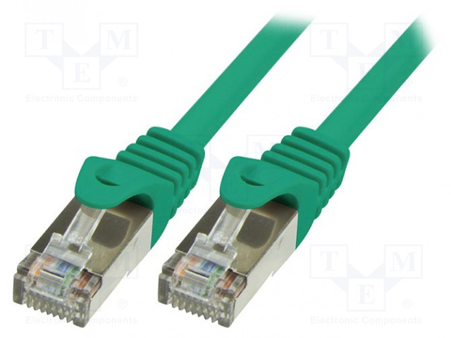 LOGILINK CP1075S - Patch cord
