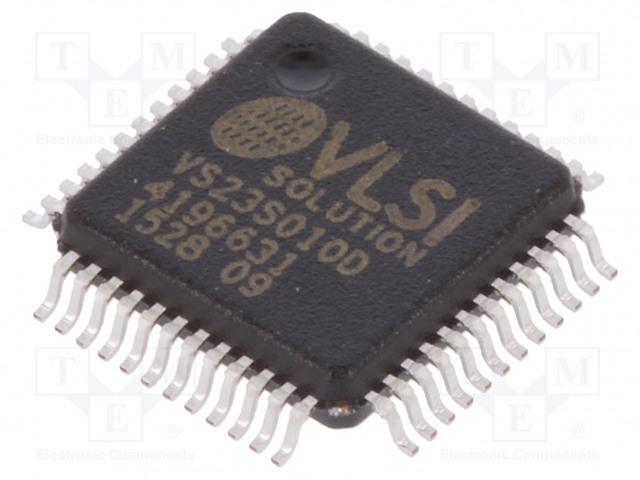 VLSI VS23S010D-L - SRAM memory
