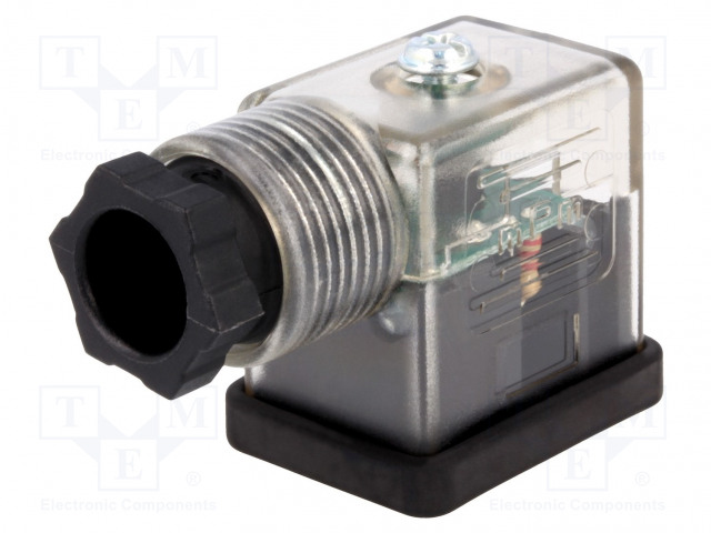 MOLEX 121064-0097 - Konektor: pro ventily