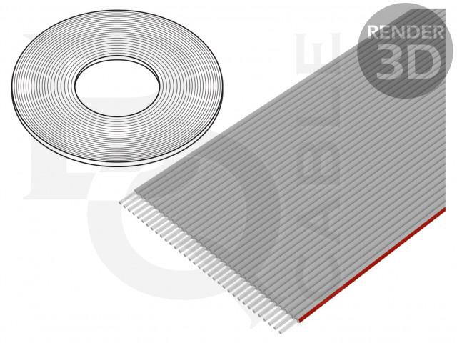 FLC-34/30-E BQ CABLE, Leiding