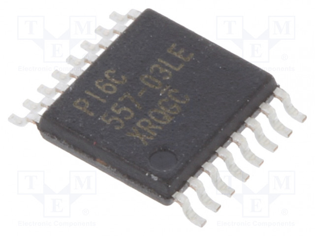 DIODES INCORPORATED PI6C557-03LE - IC: periferní obvod