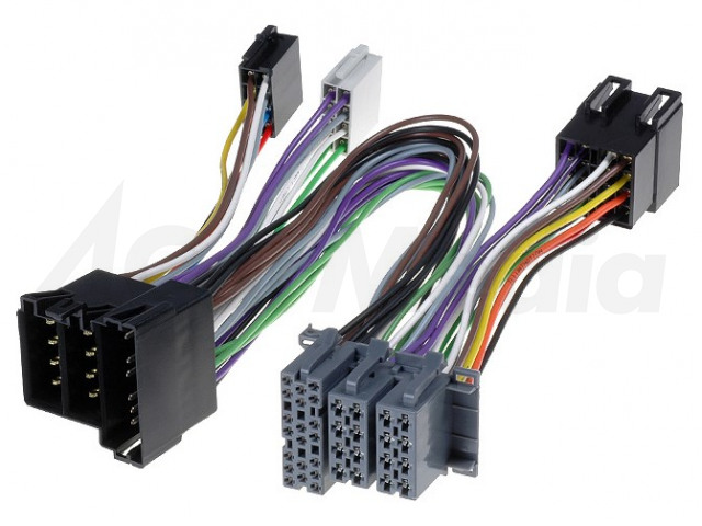 HF-59190 4CARMEDIA, Kabel pro hands-free sadu THB