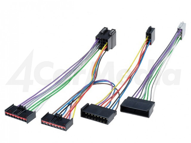 HF-59080 4CARMEDIA, Cable for THB