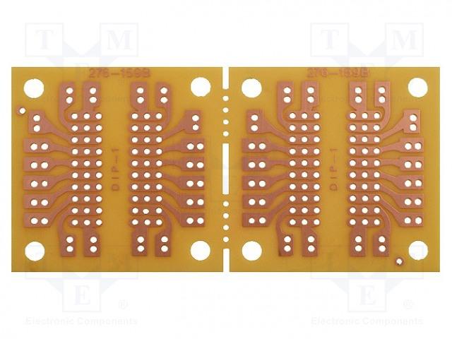 SCI PC-5 - Płytka: uniwersalna