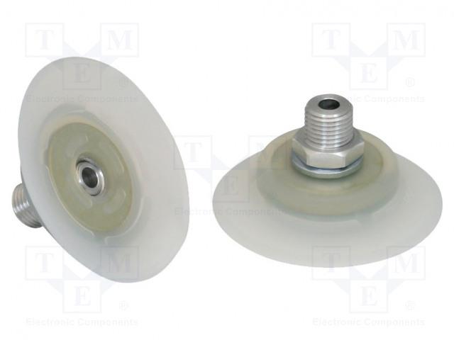SCHMALZ PFYN-60-SI-55-G1/4-AG - Suction cup